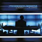 LTJ BUKEM feat MC CONRAD - PROGRESSION SESSIONS USED CD