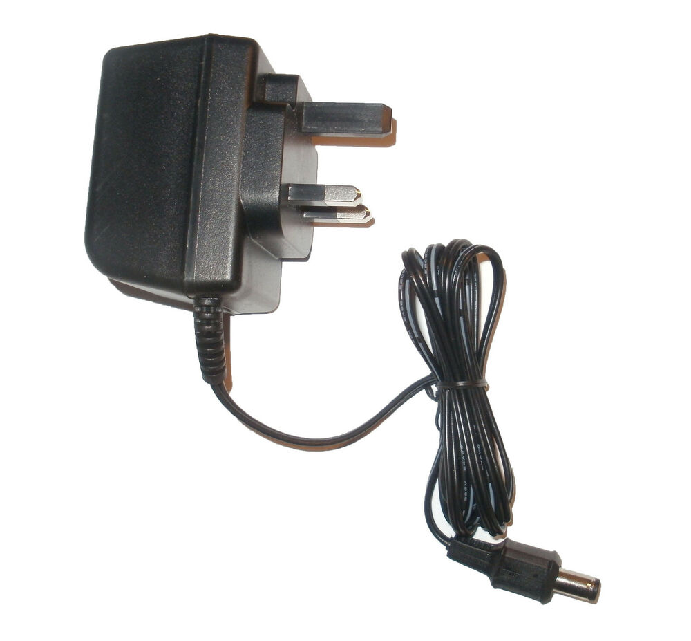 boss me 6 me 6b guitar multiple effects power supply replacement adapter uk 12v ebay. Black Bedroom Furniture Sets. Home Design Ideas
