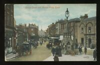 Beds LUTON George St Market Place Tram early PPC