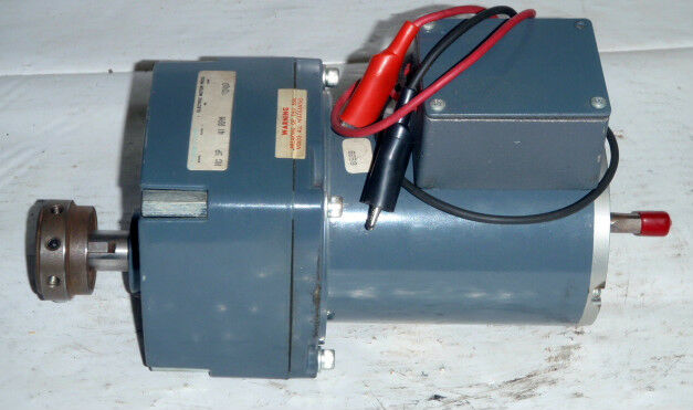 Robbins myers electric motor hg l l330 bv 1 7 hp for Robbins and myers replacement motors
