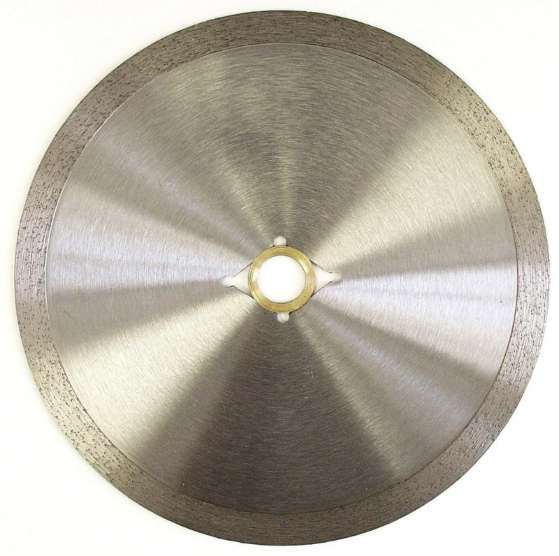 7 Continuous Rim Tile Stone Diamond Saw Blade Premium