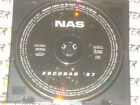 CD NAS  (DEATH OF) ESCOBAR '97  SNOOP DOGG+ RAP ~RARE!!