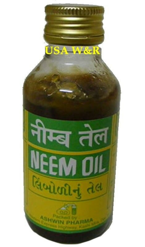 Neem oil buy