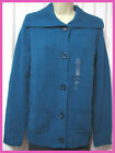 New ANN TAYLOR Womens  Cardigan Sweater Top  Sz S
