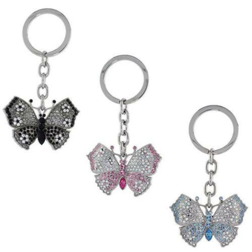 Large Key Chains Rings