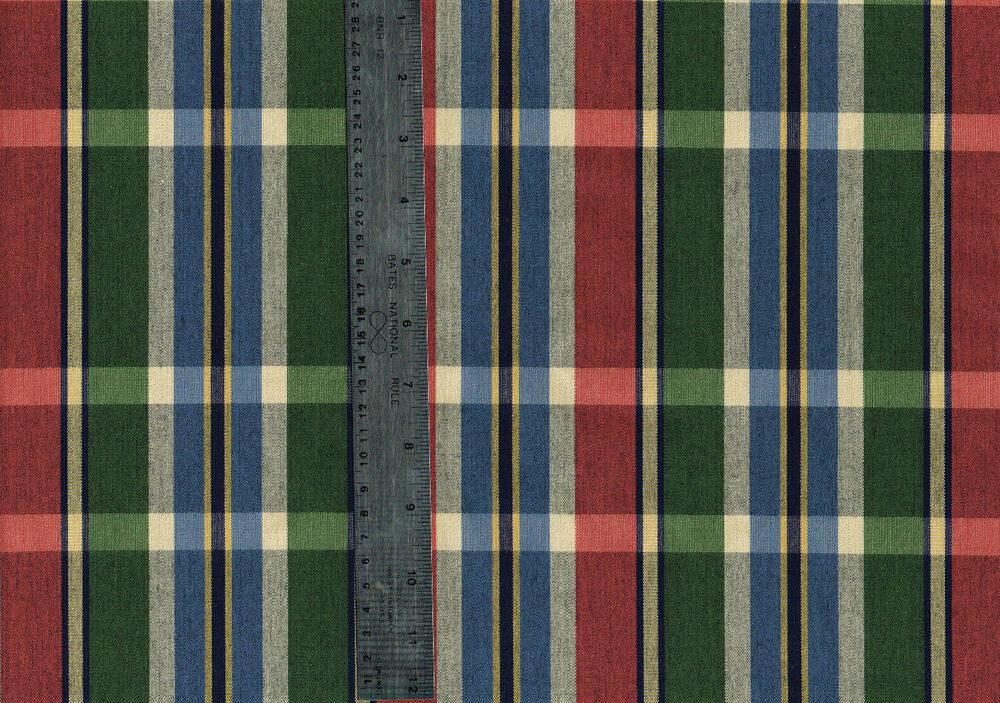 drapery upholstery fabric red green blue plaid drapery. Black Bedroom Furniture Sets. Home Design Ideas