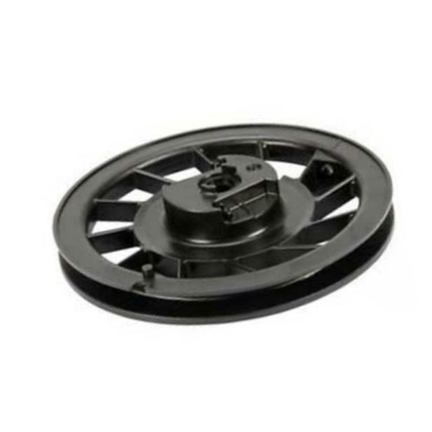 Stock Replacement Parts : Genuine oem briggs stratton starter pulley