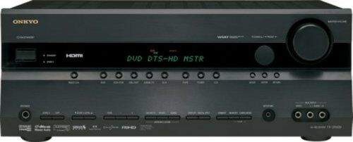 onkyo tx rz610 advanced manual