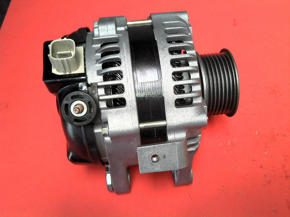 Toyota Rav4 2004 2005 2 4l 4cyl Engine Alternator 100amp