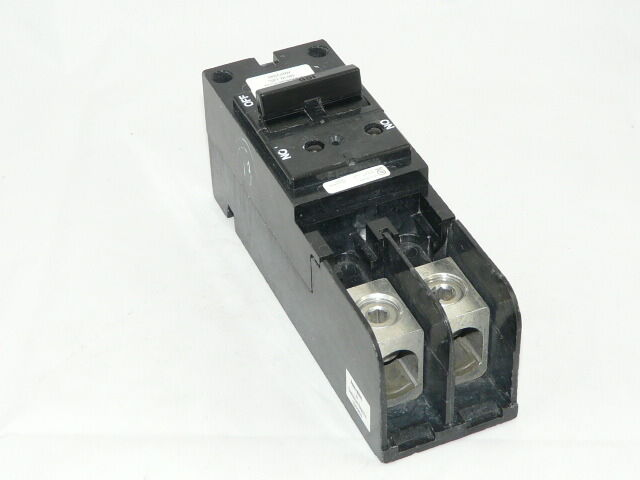 NEW Cutler Hammer BJ2200 Circuit Breaker 2 pole 200 and