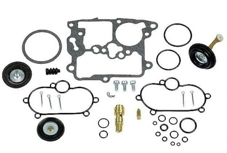 fits honda civic carburetor repair kit brand new