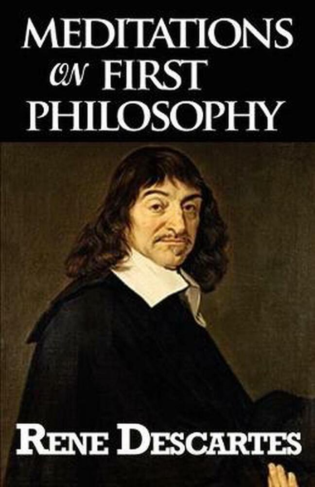 the main aim of meditations by rene descartes Descartes meditations – what are the main themes in meditations on first philosophy rene descartes was a french philosopher famous for the trademark argument and a version of the ontological argument.