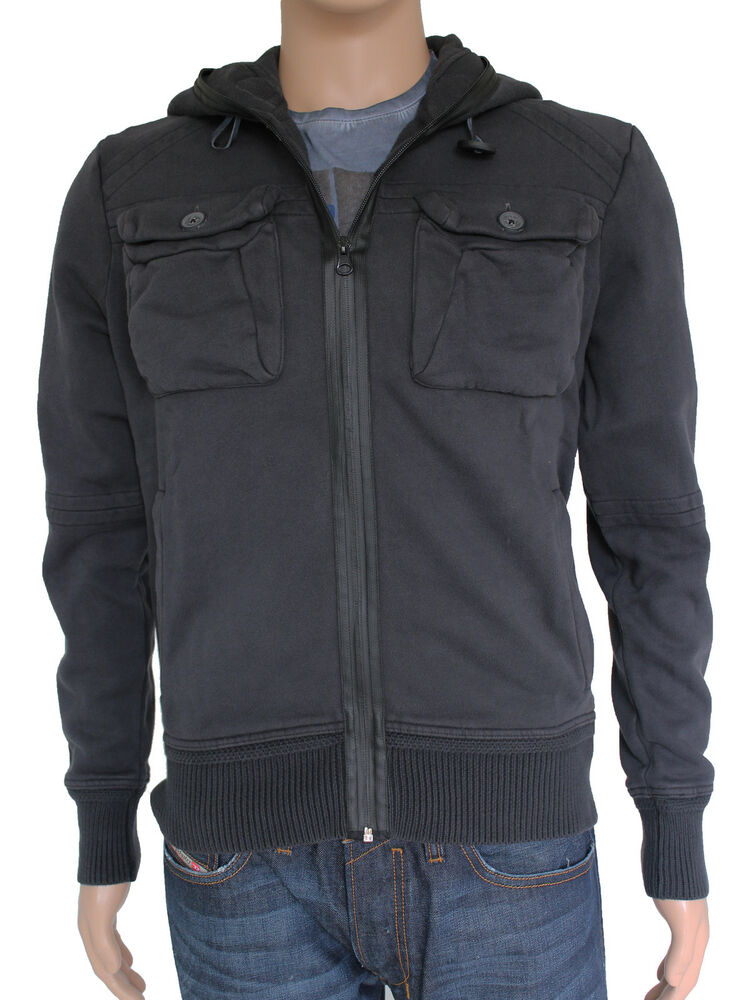 Men's Hoodies & Sweatshirts For those days when a heavy jacket is just too much to wear on the job, we have a solution. Carhartt men's hoodies and sweatshirts are ready to get to work.