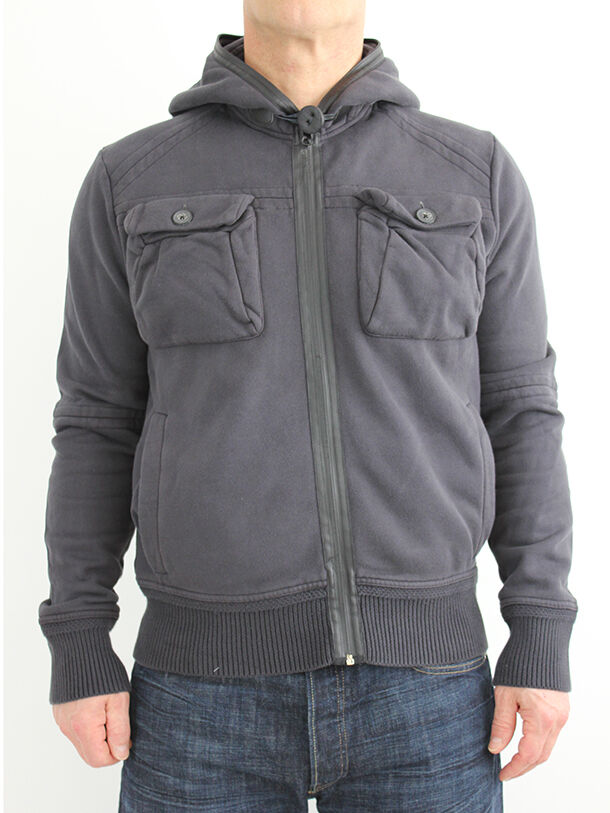 Men's Fleece Pullover Hoodies & Sweatshirts Our collection of men's fleece pullover hoodies are soft, warm, and durable at the same time. Every lightweight men's fleece sweatshirt is built to resist weather and improve mobility.
