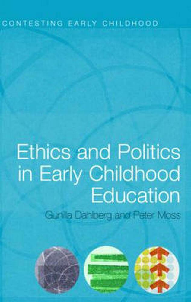 ethics in early childhood education essays