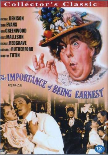 the importance of being earnest marriage conclusion The importance of being earnest questions and answers the question and answer section for the importance of being earnest is a great resource to ask questions, find answers, and discuss the novel.