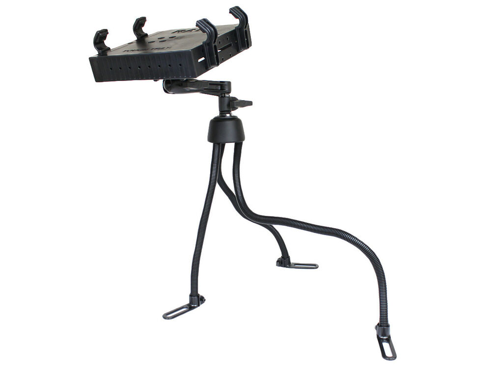 Ram Heavy Duty Car Amp Truck No Drill Laptop Mount For