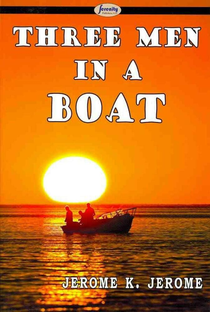 three men in boat book review Three men in a boat  j this person is the narrator of the book and is a  the story three men in the boat by jerome k jerome presents that three men.