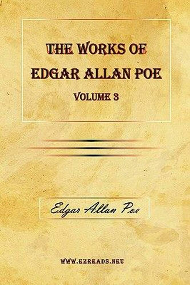 an examination of the works of edgar allan poe The classic poems and spine-tingling stories of a gothic american master collected in one volumeof all the american masters, edgar allan poe staked out.