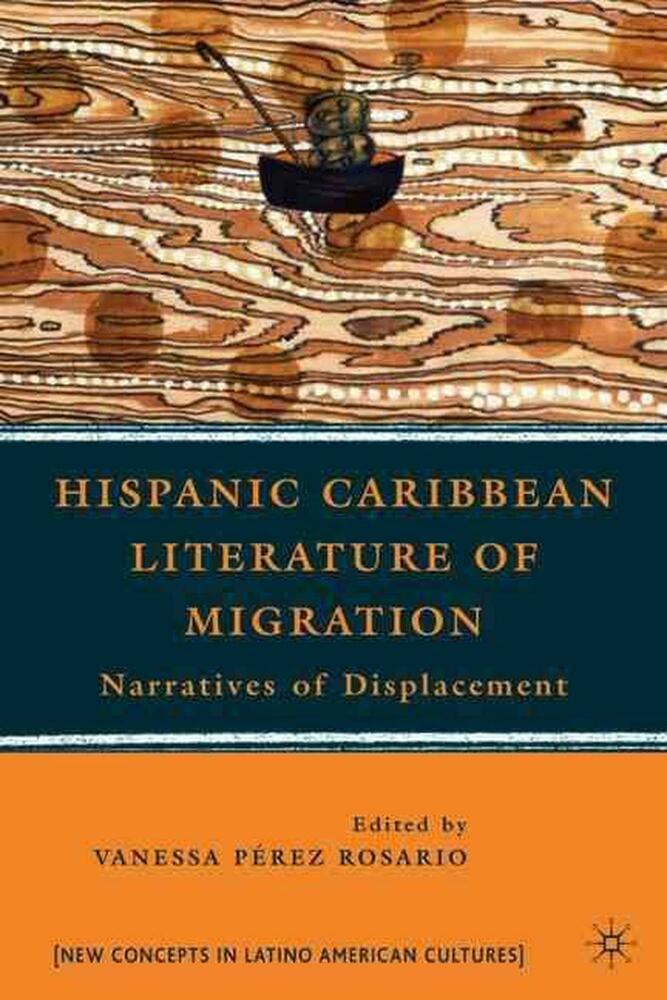 migration themes in caribbean literature more The caribbean diaspora - an untapped resource for scant amount of literature is available on the caribbean diaspora and its migration in the caribbean.