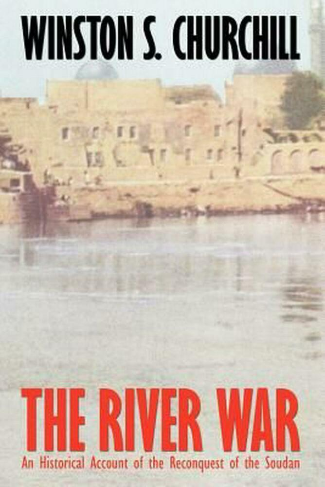 the river war by winston s churchill paperback book