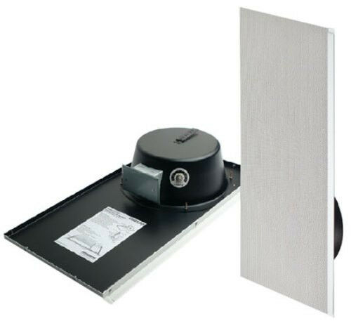 New 2 Drop Ceiling Speakers Commercial 70v 25v 2x4 2x2
