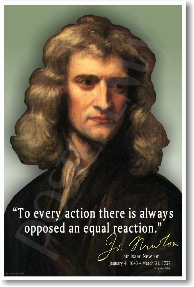 information about sir issac newton