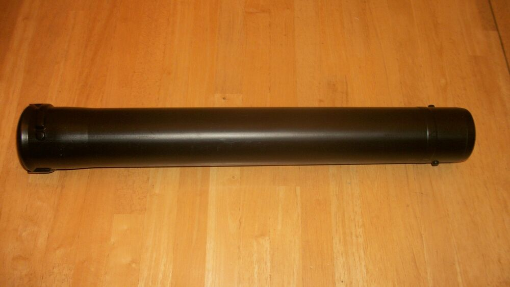 New Husqvarna Middle Blower Tube 145bt 155bt 531003216 L