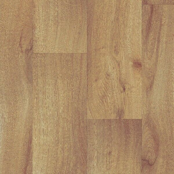 4 5mm extra thick vinyl flooring light wood plank effect for Lino flooring wood effect