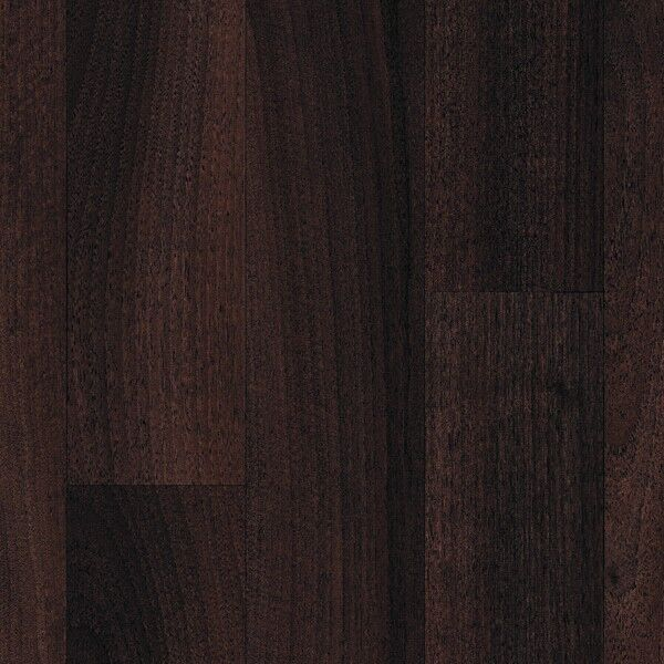 4 5mm extra thick vinyl flooring dark brown wood effect for Lino flooring wood effect