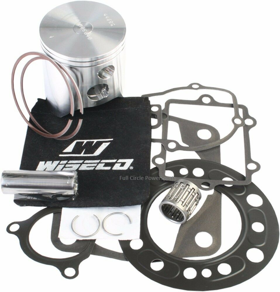 Motorcycle Engine Parts Std Cylinder Bore Size 66 4mm: Wiseco Top End Rebuild Kit 2002,2003,2004 CR250 Piston