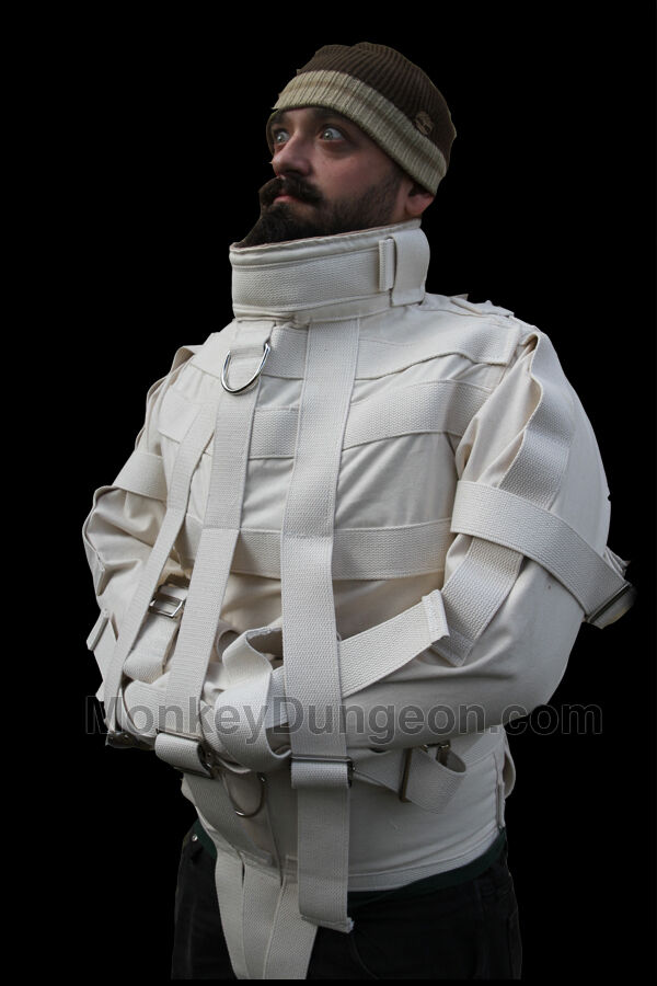 Straight jacket and specialexercises com | Erotic gallery)