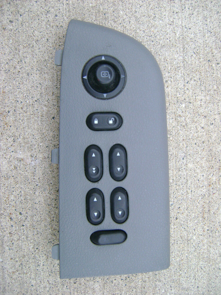 04 08 ford f150 f 150 4d crew cab driver left side for 2002 ford explorer driver side window switch