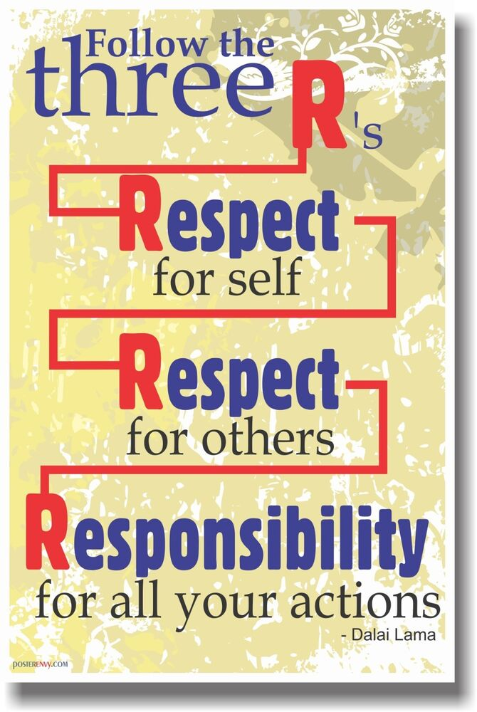 respect for others, mainly on self respect essay Essay on respect by lauren bradshaw  some would endure endless pain and suffering if they thought others would respect them for it  thesis papers, essays .