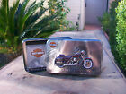 Harley Davidson Tin with 2 decks of playing cards used, Poker Games Partys