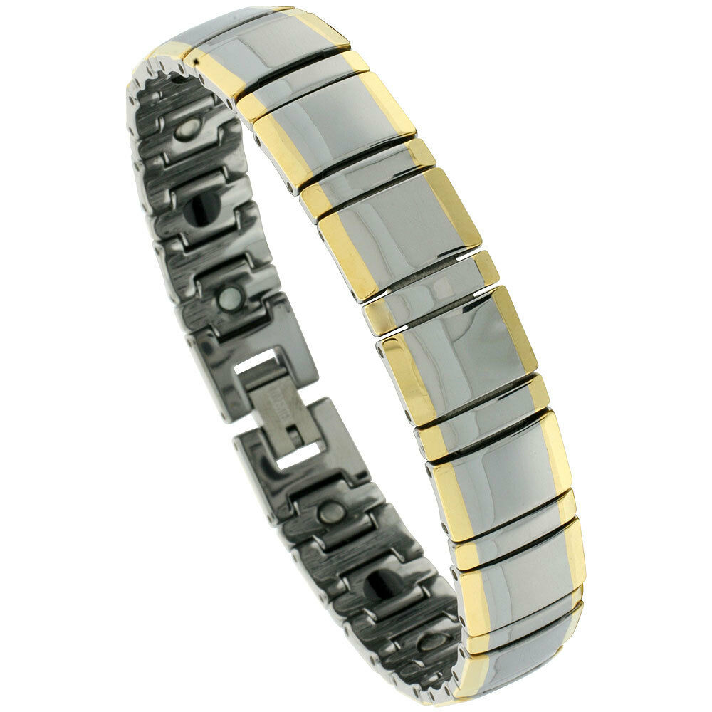 Tungsten Carbide Magnetic Bracelet W Goldtone Edge Bar. Pure Watches. Bad Wedding Rings. Deer Rings. Purple Stone Necklace. 6 Prong Engagement Rings. Red Gold Earrings. Tanishq Gold Chains. New Gold Chains