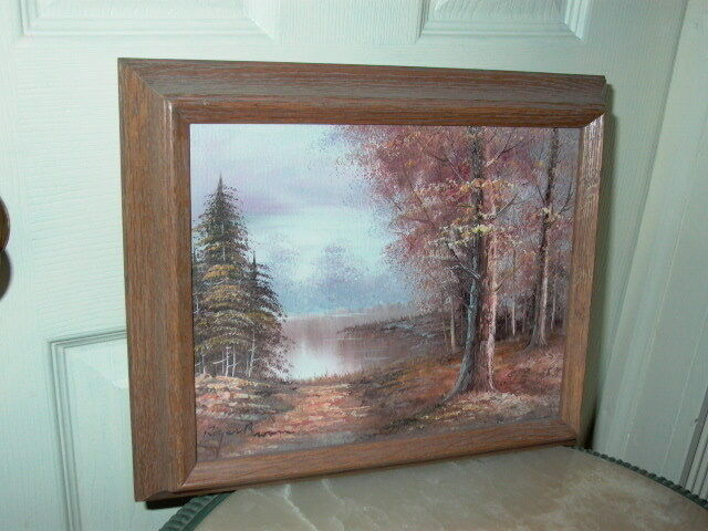 Oil Paintings For Sale On Ebay