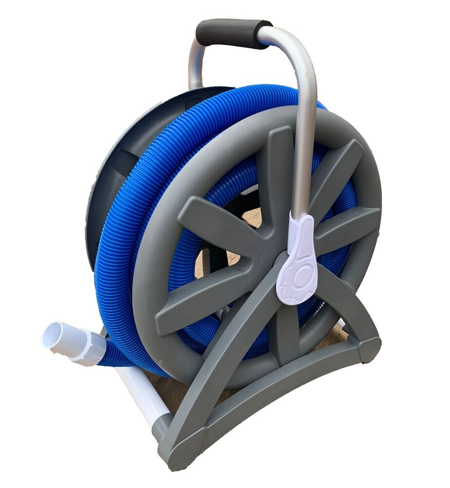 how to fix hose reel