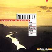 Meditation: Classical Relaxation, Vol. 10 (NEW UNSEALED CD) NEW AGE - RELAXATION