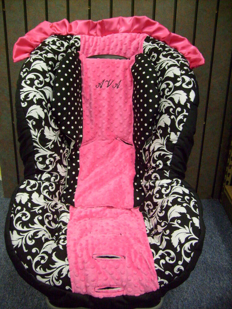 Summer Winter Car Seat Cover Set Britax Marathon 70 Ebay