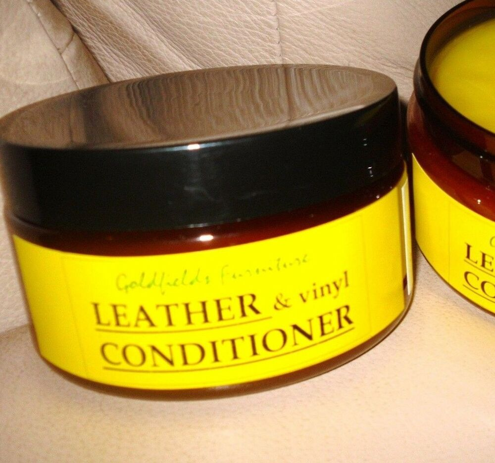 Natural Australian Beeswax Leather Amp Vinyl Conditioner 220