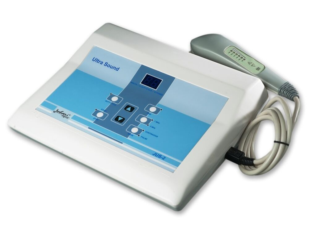 3 mhz ultrasound machine