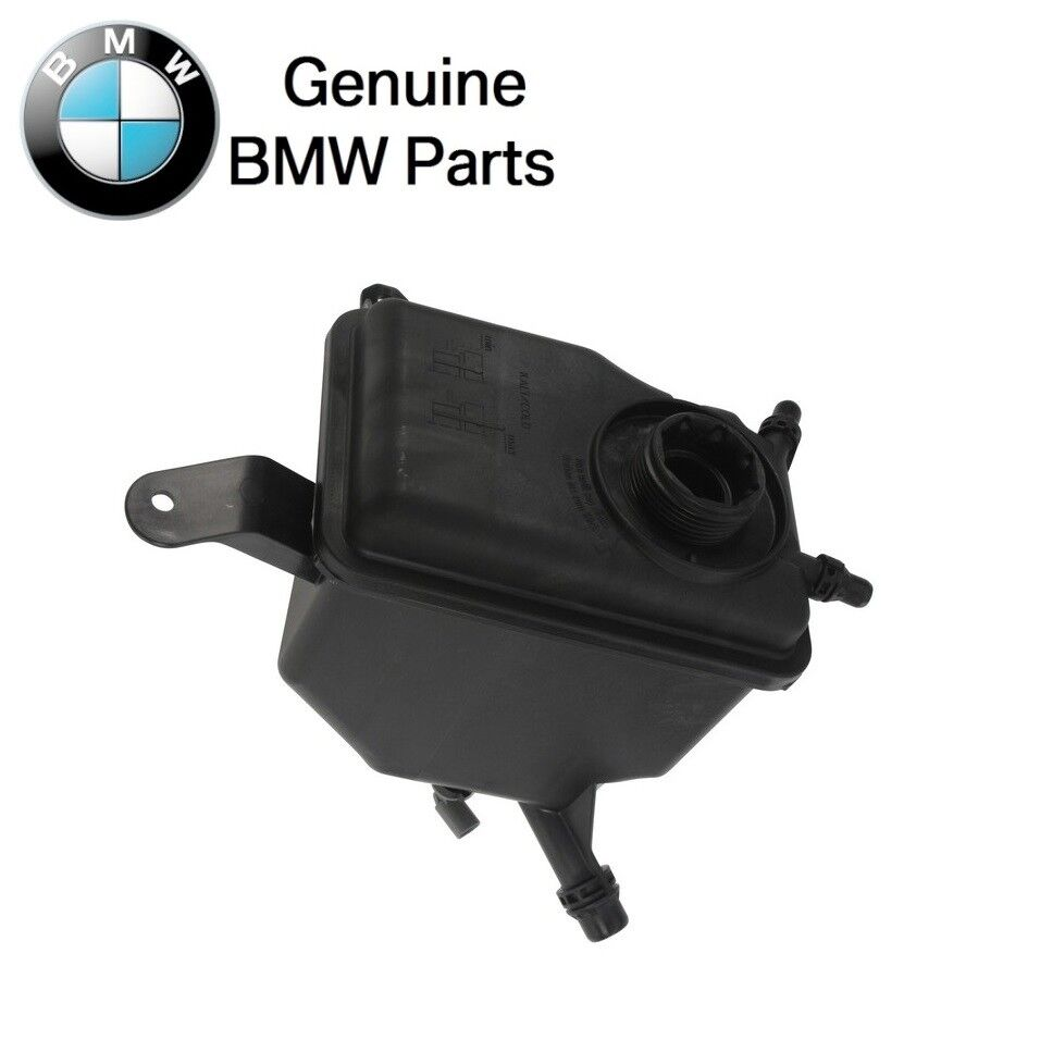 bmw       coolant recovery tank