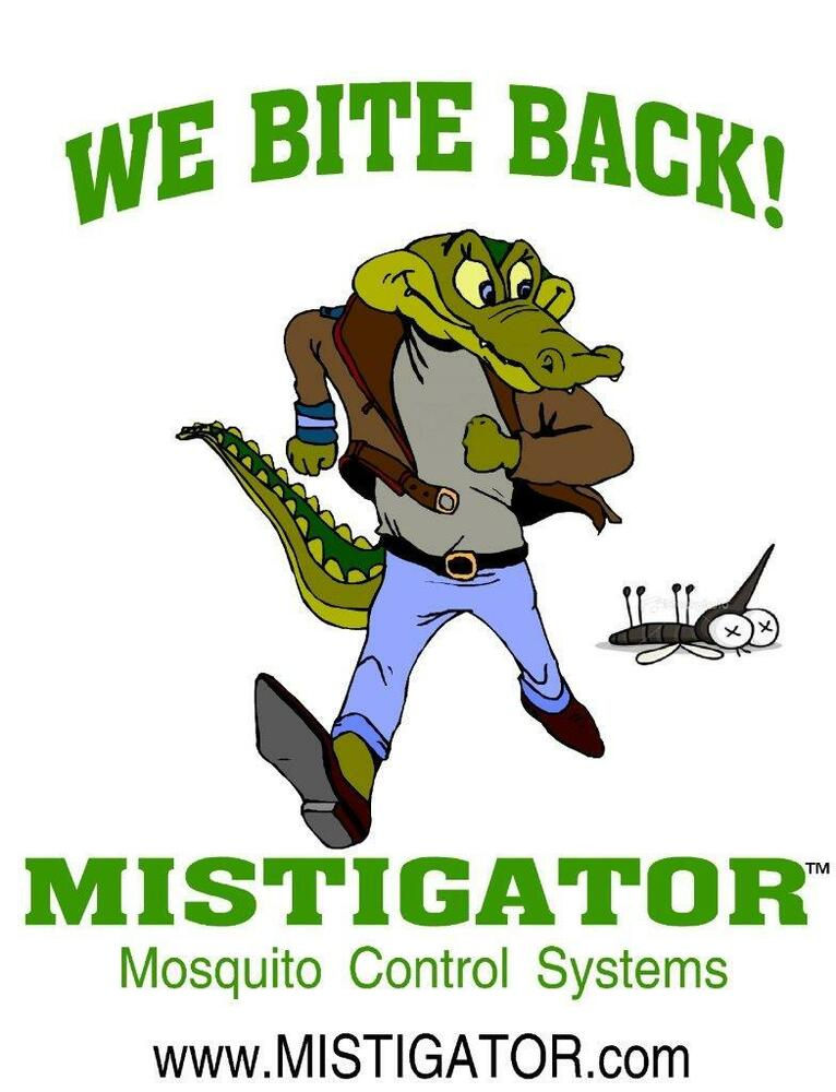 Mosquito Control Systems : Mistigator mosquito control solutions digital controller