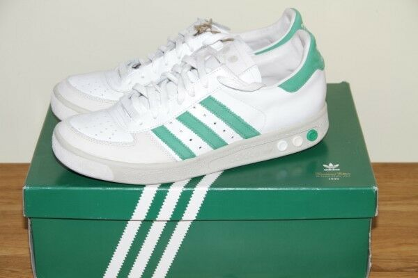 huge selection of a3732 ce35f Details about Adidas Grand Slam Tournament edition 2007 trainers