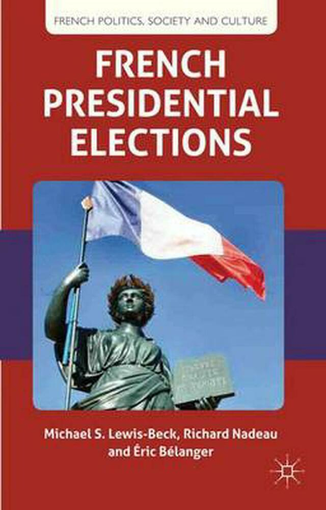 betting politics french presidential elections