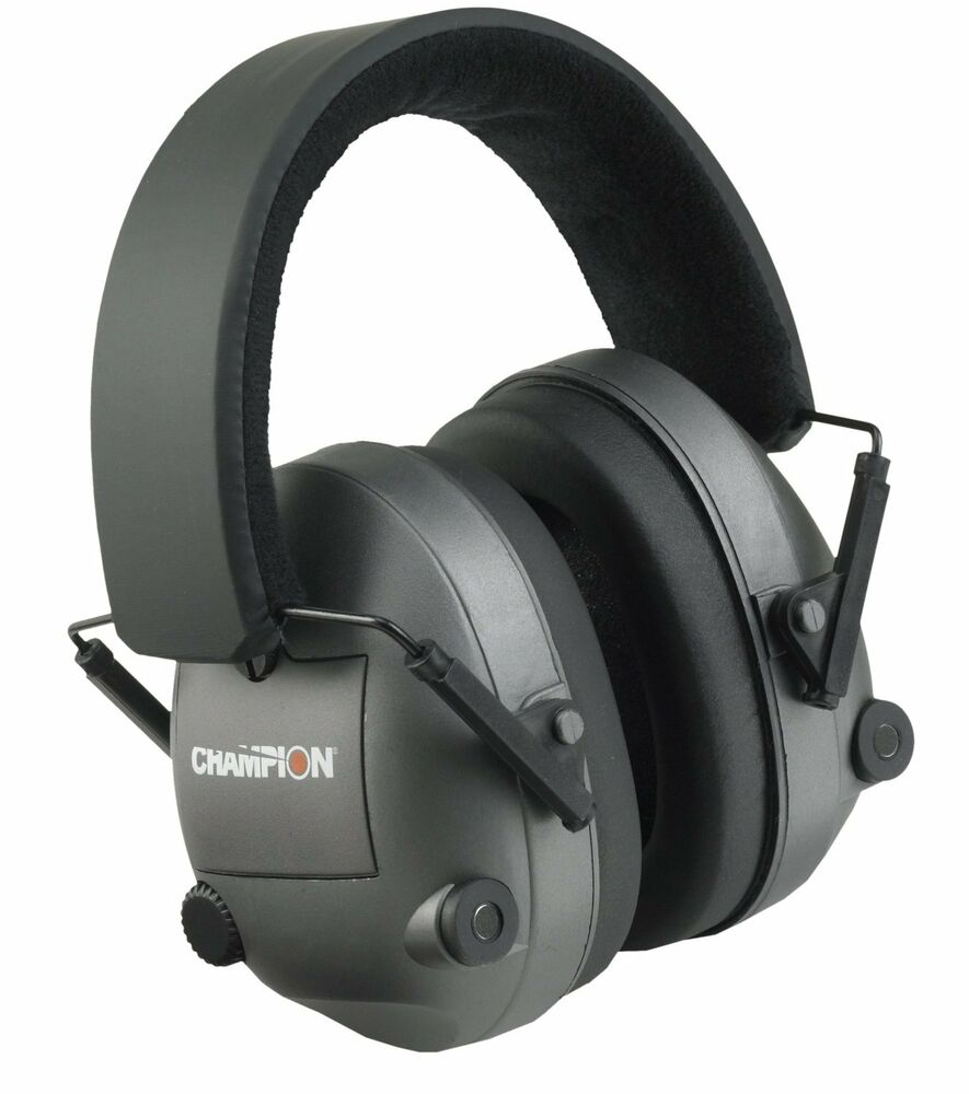 Many of the best ear muffs for shooting, both electronic and passive, provide an easy solution to this self-inflicted dilemma, especially since many are designed to provide ultimate comfort and protection, and a select few can even heighten the experience of shooting.
