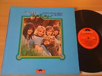 "The NEW SEEKERS ~""Never Ending""~UK Polydor LP 1971~2383 126~A1/B1 1st Pressing"