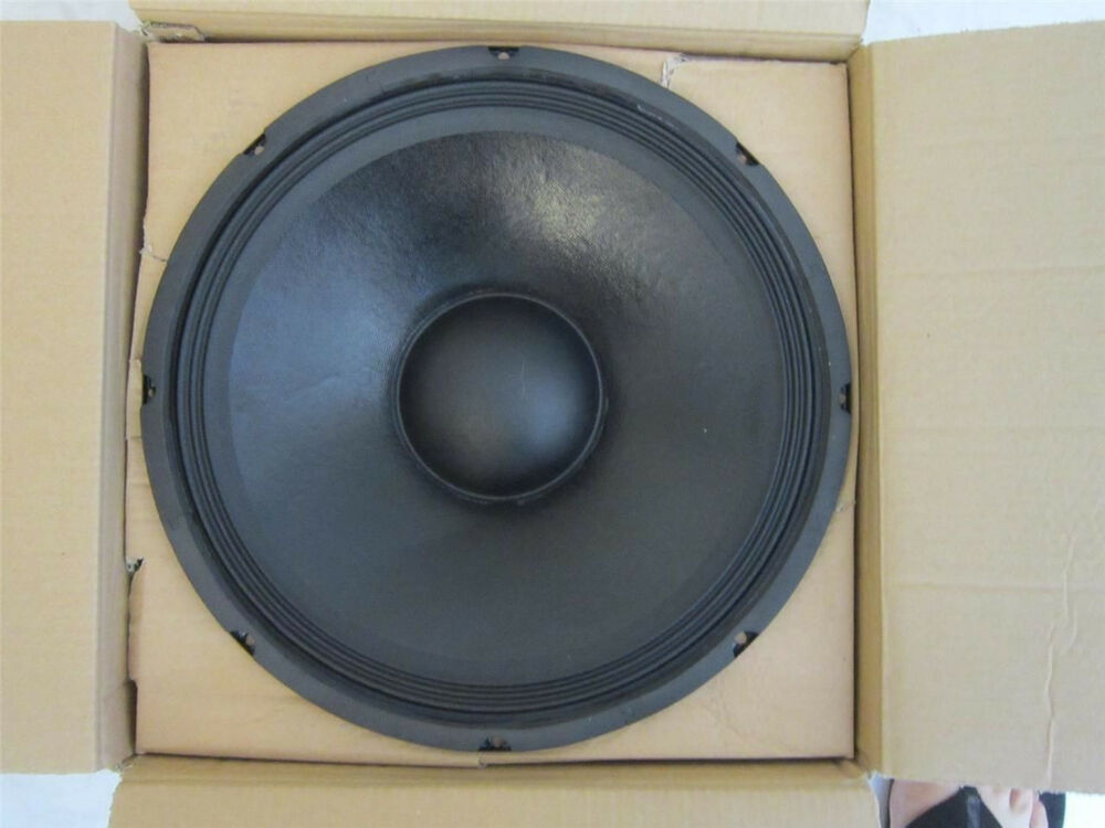 New 15 Quot Subwoofer Guitar Speaker 8ohm Replacement 400w