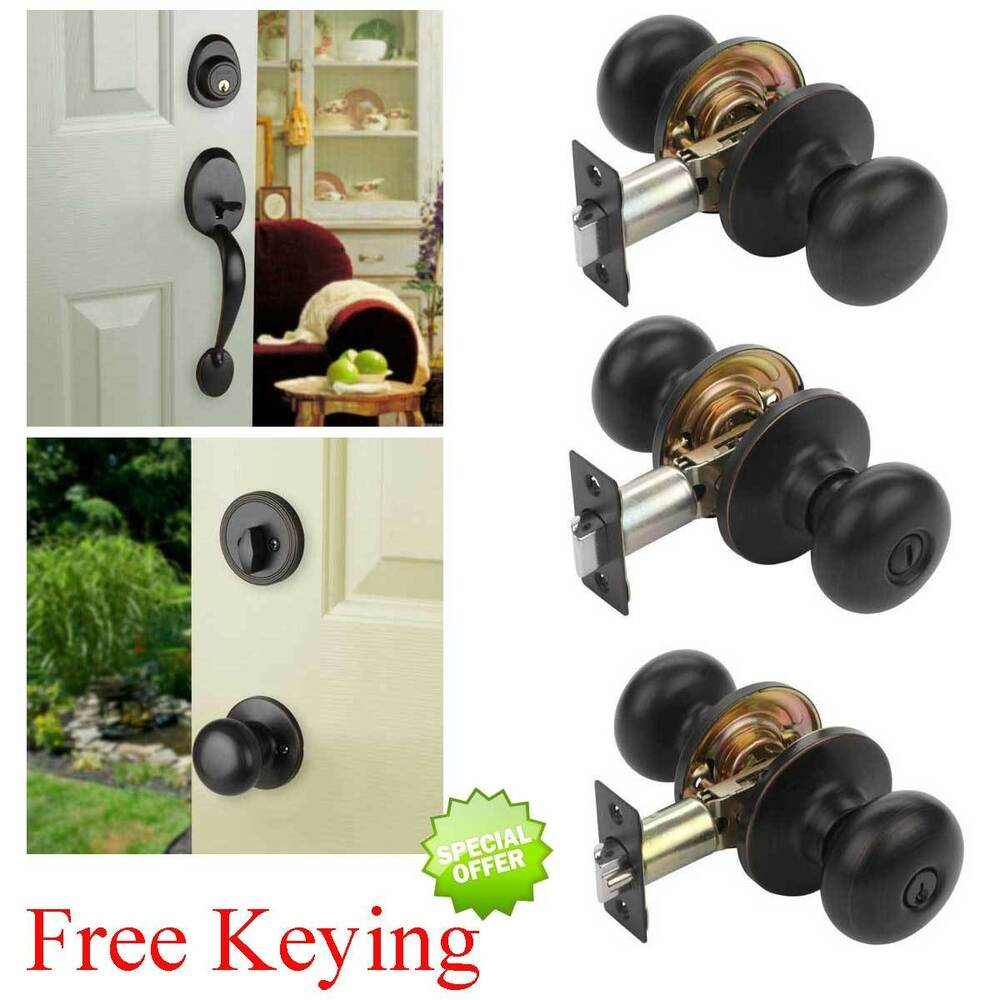 Oil rubbed bronze lever door knobs - Oil Rubbed Bronze Lever Door Knobs